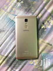 Infinix Note 3 Pro 16 GB Gold | Mobile Phones for sale in Central Region, Cape Coast Metropolitan