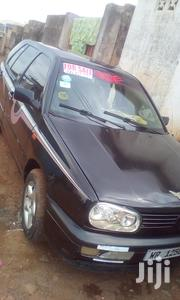 Volkswagen Golf 1997 2.0 Variant Black | Cars for sale in Ashanti, Kumasi Metropolitan