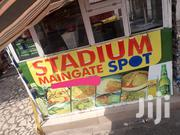 Fast Food Or Indomi, Or Banku Chop Bar | Event Centers and Venues for sale in Ashanti, Kumasi Metropolitan
