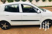 Kia Picanto 2006 1.1 Automatic White | Cars for sale in Ashanti, Kumasi Metropolitan