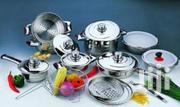 21 Pieces Cookware Set | Kitchen & Dining for sale in Greater Accra, Ga West Municipal