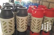 Transparent Fiber Gas Cylinder | Kitchen Appliances for sale in Greater Accra, Airport Residential Area