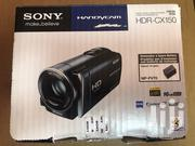 Hdr Cx 150 Camcorder | Photo & Video Cameras for sale in Greater Accra, Labadi-Aborm
