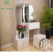 White Dressing Mirror | Furniture for sale in Greater Accra, Kokomlemle
