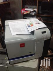 HP Laserjet Enterprise 500 Colour M551 Colour Printer | Printers & Scanners for sale in Greater Accra, Adenta Municipal