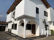 Neat 3 Bedroom House Within Estate for Rent | Houses & Apartments For Rent for sale in Greater Accra, East Legon