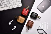 Airpod Case (Genuine Leather) | Accessories for Mobile Phones & Tablets for sale in Ashanti, Kumasi Metropolitan