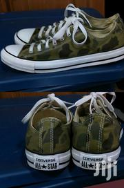 Original Camo Sneakers 👟 | Shoes for sale in Greater Accra, East Legon