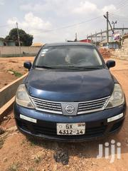Nissan Versa 2007 Blue | Cars for sale in Ashanti, Kumasi Metropolitan