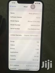 Apple iPhone 11 Pro Max 64 GB Gray | Mobile Phones for sale in Greater Accra, Teshie-Nungua Estates