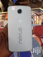 New Motorola Nexus 6 32 GB White | Mobile Phones for sale in Greater Accra, Ashaiman Municipal
