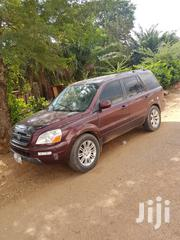 Honda Pilot 2007 EX 4x4 (3.5L 6cyl 5A) Red | Cars for sale in Ashanti, Kumasi Metropolitan