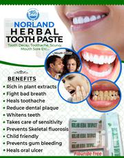Norland Herbal Toothpaste | Bath & Body for sale in Greater Accra, Adenta Municipal