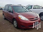 Toyota Sienna 2010   Cars for sale in Northern Region, East Mamprusi