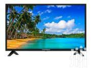 Nasco NAS-H32FB 32 Inch Television With Built-in Satelite | TV & DVD Equipment for sale in Greater Accra, Adabraka