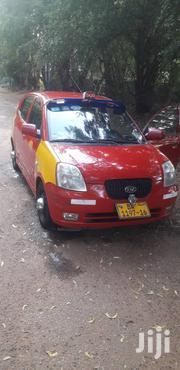 Kia Picanto 2005 1.1 EX Red | Cars for sale in Greater Accra, Burma Camp