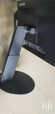 Lenovo Thinkvision Monitor | Computer Monitors for sale in Greater Accra, Apenkwa