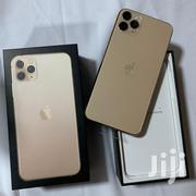 New Apple iPhone 11 Pro Max 512 MB Gold | Mobile Phones for sale in Greater Accra, Ga West Municipal