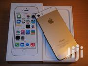 New Apple iPhone 5s 64 GB Silver | Mobile Phones for sale in Greater Accra, Dansoman