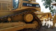 A Very Solid Foreign Used CAT Bulldozer D7H For Sale | Heavy Equipments for sale in Greater Accra, Ledzokuku-Krowor
