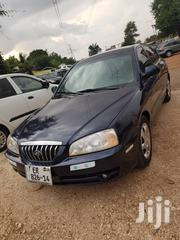 Hyundai Elantra 2005 2.0 GLS Automatic Black | Cars for sale in Ashanti, Kumasi Metropolitan
