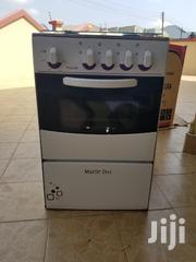 Master Chef Gas Cooker | Kitchen Appliances for sale in Greater Accra, Ga West Municipal