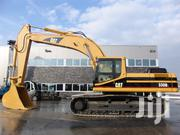 I Am Looking For Any Excavator To Work 330bl Size | Heavy Equipments for sale in Greater Accra, Tema Metropolitan