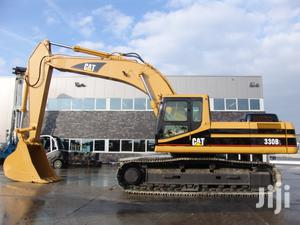 I Am Looking For Any Excavator To Work 330bl Size