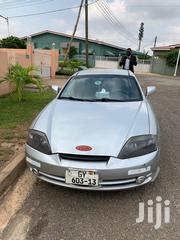 Hyundai S-Coupe 2003 Silver | Cars for sale in Greater Accra, Adenta Municipal
