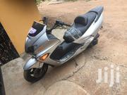 Honda Forza 2008 Silver | Motorcycles & Scooters for sale in Greater Accra, Ga South Municipal