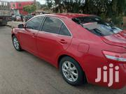 Toyota Camry 2011 Red   Cars for sale in Greater Accra, Ga South Municipal