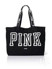 Beautiful Large Victoria'S Secret Tote Bag | Bags for sale in Greater Accra, Ga West Municipal