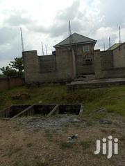 3bedroom Uncompleted Storing Fundation 4sale@Amasaman | Houses & Apartments For Sale for sale in Greater Accra, Achimota