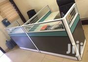2 In 1 Work Station | Furniture for sale in Greater Accra, Kokomlemle