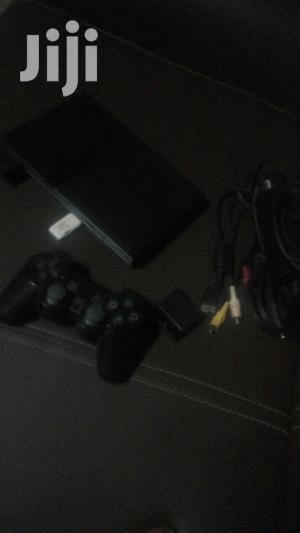 Ps2 Slim With Wireless Pad