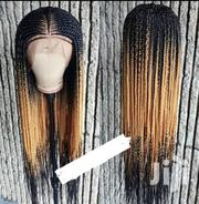2 Tone Cornrow Raster Braid With Frontal | Hair Beauty for sale in Greater Accra, Ga South Municipal