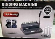 Comb Binding | Manufacturing Equipment for sale in Greater Accra, Accra Metropolitan