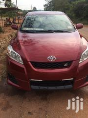 Toyota Matrix 2010 Red | Cars for sale in Ashanti, Kumasi Metropolitan