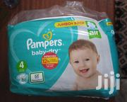 Pampers Baby Dry Size 4 | Baby & Child Care for sale in Greater Accra, Airport Residential Area