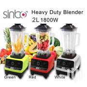 Sinbo Commercial Grinder Blender | Restaurant & Catering Equipment for sale in Ashanti, Kumasi Metropolitan