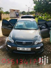 Toyota Corolla 2008 1.8 Gray | Cars for sale in Greater Accra, Achimota