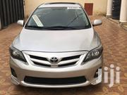 Toyota Corolla 2012 Silver | Cars for sale in Greater Accra, Ga South Municipal