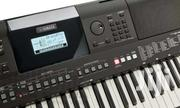 Yamaha PSR E463 Keyboard | Musical Instruments for sale in Greater Accra, Adenta Municipal