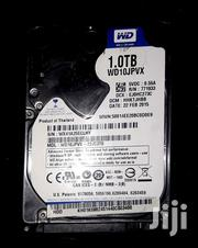 Used But Fast 1TB Laptop Hard Drive | Laptops & Computers for sale in Central Region, Cape Coast Metropolitan