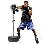 Everlast Punch Bag Boxing Stand N Ball | Sports Equipment for sale in Greater Accra, South Labadi