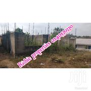 5 Bedrms Uncompleted With a Very Big Plot in Front at Asokore Mampong   Houses & Apartments For Sale for sale in Ashanti, Kumasi Metropolitan