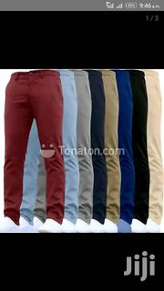 Khaki Trousers | Clothing for sale in Greater Accra, Ga South Municipal