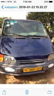 Ford Transit | Vehicle Parts & Accessories for sale in Ashanti, Atwima Nwabiagya
