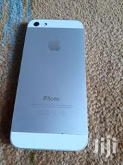 New Apple iPhone 5 32 GB Silver | Mobile Phones for sale in Brong Ahafo, Sunyani Municipal