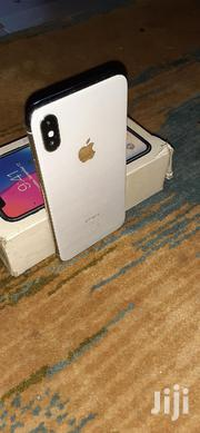 New Apple iPhone X 64 GB White | Mobile Phones for sale in Brong Ahafo, Sunyani Municipal